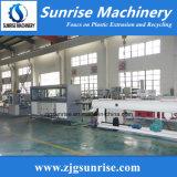 Belüftung-Plastikrohr-Produktionszweig/Strangpresßling-Maschine für Verkauf