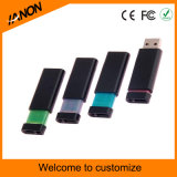 100% Full Capacity 2.0 USB Flash Drive Plastic USB Stick