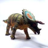 Ursprüngliche echte Plastikdinosaurier-Spielwaren für vorbildliches sammelbares Modell