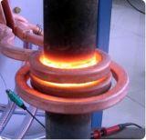 Máquina de aquecimento de aço da indução do eixo