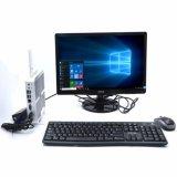 6ta mini PC de la base I3 6100u Fanless de Skylake Intel