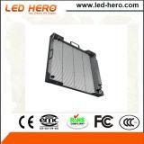屋内高い過透性P10.41mmレンタル透過LED表示