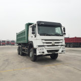 HOWO 10 Geschäftemacher-Lastkraftwagen- mit KippvorrichtungKipper für Bauarbeit
