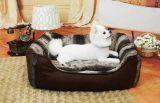 Het nieuwe Amerikaanse Vierkante Bed van het Huisdier van de Verkoop van de Stijl Hete voor Hond & Kat