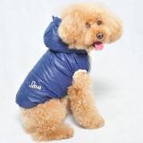 Warmer Hundewinter kleidet Haustier-Mantel-Produkt-Hundezubehör