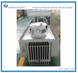 O equipamento de transmissão da potência do preço de fábrica de China step-down o tipo transformador do petróleo de 3 fases da alta tensão