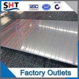 Strato dell'acciaio inossidabile della fabbrica 304 di Tisco/Lisco/Baosteel