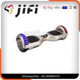 Модный франтовской электрический самокат с Bluetooth, батарея скейтборда LG/Samsung, свет СИД