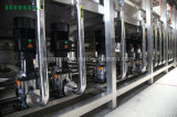 máquina de enchimento de enchimento da planta/frasco de engarrafamento da água linha/5gallon do tambor 18.9L