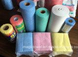 Nonwoven ткань чистки