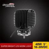 4X4 48W LED 모는 빛 Offroad 트랙터 Offroad 일 램프