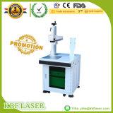Indicatore da tavolino del laser della fibra anello/dei monili
