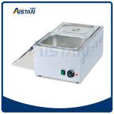 Aquecedor de alimento elétrico de Eh1a 1-Pan Bain Marie
