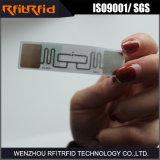 Etiqueta RFID UHF pasiva de largo alcance de papel térmico para gestión de activos