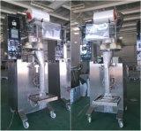 Prix de machine de conditionnement de pommes chips (certificat de la CE d'usine)