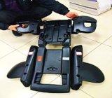 Sede di automobile dell'elemento dello stampaggio mediante soffiatura