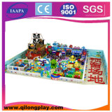 SGS&Ce probó el patio de la diversión de interior (QL--025)