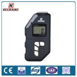 Het Lek die van het Gas van de Industrie van de fabriek H2s van 0200ppm de Detector van het Gas controleren