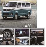 Bestelwagen van de Passagier van China de Goedkope Hiace Mini Van Camper Van