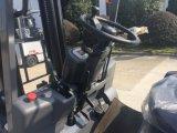 3,5 Ton Four Wheel empilhadeira elétrica Venda