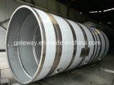 600L 52の縦の発酵タンク