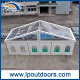 500의 수용량 당을%s 옥외 투명한 지붕 덮개 15m 명확한 경간 큰천막 천막