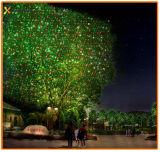 Licht van de Laser van de Afstandsbediening van Kerstmis/van het Festival het Dynamische Openlucht