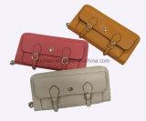 Nuove donne/raccoglitore/signora d'avanguardia Phone Wallet di disegno Mz001