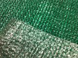 Het Opleveren van de Schaduw van het Zeil van de Schaduw van de Zon van het Parkeerterrein voor Installatie