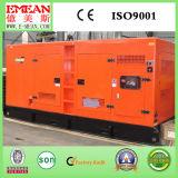 Тепловозный генератор приведенный в действие Чумминс Енгине