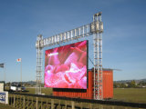 Portable Outdoor P3.91 Movable LED Screen