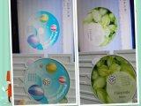 CD DVD automática de la impresora Una impresión de tiempo de 50PCS Disco