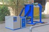 Elektromagnetische het Verwarmen van de Inductie Machine voor Smeltend Koper, Goud, Messing