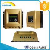 Kühlkörper-Abkühlendes 12V/24V MPPT u. RS485-Port Solarladung-Controller Sch-20A-EL
