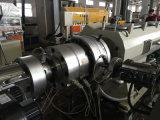 機械を作る16-200mm PE/HDPEの管