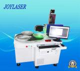 Drehlaser-Gravierfräsmaschine für Kristall/Glas