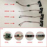 Msr009 avec des pistes de la tête magnétique 2 de 3mm