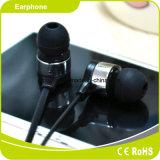Téléphone mobile sain superbe d'aperçus gratuits dans l'écouteur d'oreille
