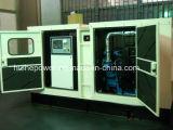 generatore diesel 70kVA del tipo del baldacchino