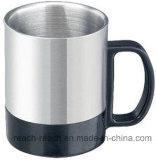taza de café 300ml, taza del acero inoxidable (R-5025)