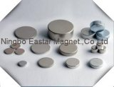 Neodymium van de Schijf/de Magneet NdFeB het van uitstekende kwaliteit