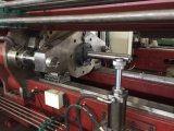 Equipo para la producción de las protuberancias de aluminio 1800t