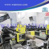 Factory著プラスチックスクラップのペレタイジングを施す機械