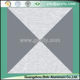 La couleur normale et ne se fanent jamais - diagonale plate