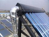 الحرارة أنبوب تجميع الطاقة الشمسية (المنحدر سقف)