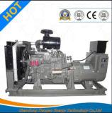 Generador diesel portable silencioso 12kVA de 3 fases