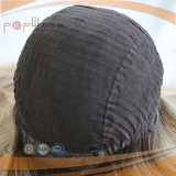 Beautiful Elegant Women Skin Top Jewish Sheitel Wigs.
