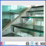 6.38mm - 30.76mm Tempered Laminated Glass Price From China