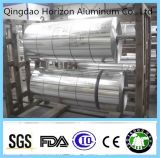 Eliminación del uso de la cocina y rodillo sin aceite del papel de aluminio del hogar