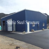 Gruppo di lavoro d'acciaio chiaro della struttura del metallo da vendere